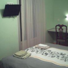 Отель Pension la Marinera комната для гостей