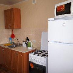 Апартаменты Apartment on Bagayeva Street в номере