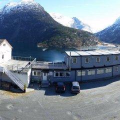 Отель Hellesylt Hostel and Motel Норвегия, Странда - отзывы, цены и фото номеров - забронировать отель Hellesylt Hostel and Motel онлайн фото 6