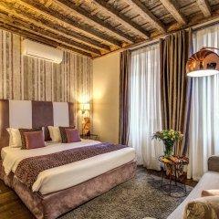 Trevi Beau Boutique Hotel 3* Стандартный номер с различными типами кроватей фото 7