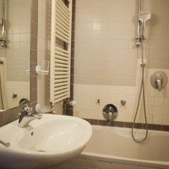 Отель Locanda Ai Santi Apostoli 3* Улучшенный номер с различными типами кроватей фото 8