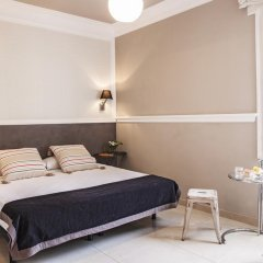 Отель AinB B&B Eixample-Muntaner комната для гостей фото 5