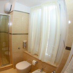 Отель Candia Inn Vatican 2* Стандартный номер с различными типами кроватей фото 8