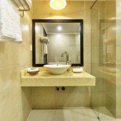 Отель Hoi An Waterway Resort 3* Номер Делюкс с различными типами кроватей фото 9