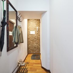 Апартаменты Come Inn Студия Эконом с различными типами кроватей фото 8