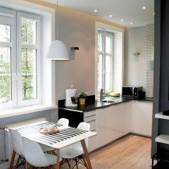 White Lions - Apartment Hotel 3* Улучшенные апартаменты с различными типами кроватей фото 14