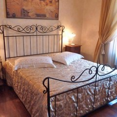 Отель B&B Maestà di Cudino 2* Улучшенный номер фото 10