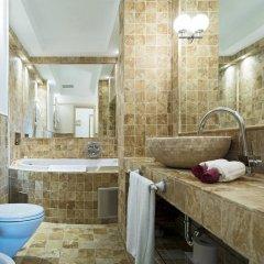 Hotel Azimut ванная фото 2