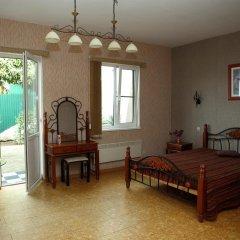 Гостевой Дом Мамзышха Стандартный номер с различными типами кроватей фото 6