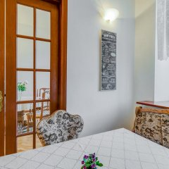 Апартаменты Business Apartments on Nevsky 79 комната для гостей
