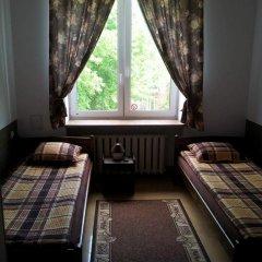 Отель Hostel Maxim Польша, Варшава - отзывы, цены и фото номеров - забронировать отель Hostel Maxim онлайн комната для гостей фото 4
