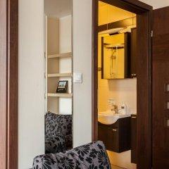 Отель Apartment4you Centrum 2 4* Студия фото 6