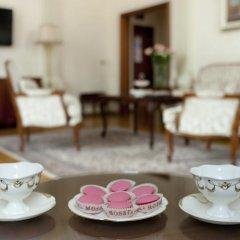 Отель Moskva 4* Люкс Премиум с различными типами кроватей фото 3