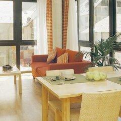 Отель Aparthotel Nou Vielha Испания, Вьельа Э Михаран - отзывы, цены и фото номеров - забронировать отель Aparthotel Nou Vielha онлайн удобства в номере фото 2