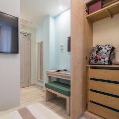 L'Ambasciata Hotel de Charme 3* Стандартный номер с различными типами кроватей фото 3