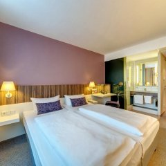 Отель acomhotel nürnberg комната для гостей фото 4