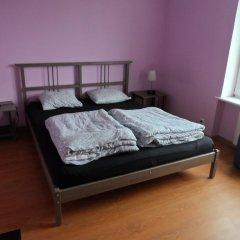 Hostel Mamas&Papas Стандартный номер с различными типами кроватей