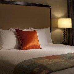 Отель Embassy Suites Fort Worth - Downtown 3* Люкс с различными типами кроватей фото 4