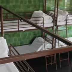 Отель Restup London Кровать в общем номере фото 27