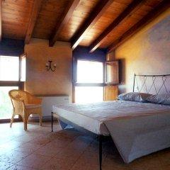 Отель Corte Uccellanda Апартаменты фото 17