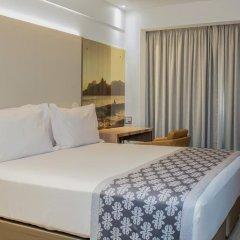 Arena Ipanema Hotel 4* Стандартный номер с различными типами кроватей фото 5