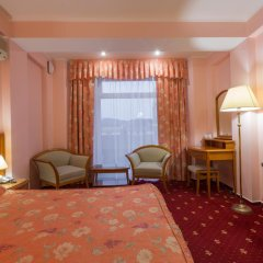 Гостиница Престиж 4* Полулюкс с разными типами кроватей фото 3