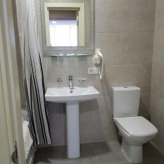 Робин Бобин Мини-Отель ванная