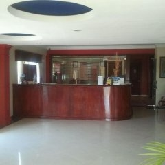 Bavaro Punta Cana Hotel Flamboyan интерьер отеля фото 3