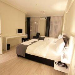 Отель My Home Garden 3* Улучшенный номер с различными типами кроватей фото 4