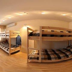 Stop-House Хостел Кровать в мужском общем номере с двухъярусными кроватями фото 3