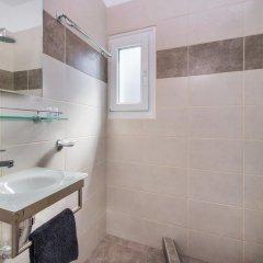 Апартаменты Georgis Apartments Студия с различными типами кроватей фото 13