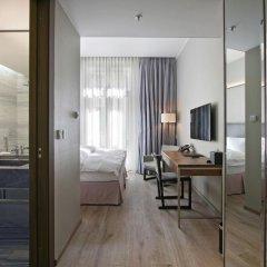The Emblem Hotel 5* Стандартный номер фото 11