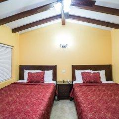 Апартаменты El Patio Inn Studio City 2* Стандартный номер фото 16