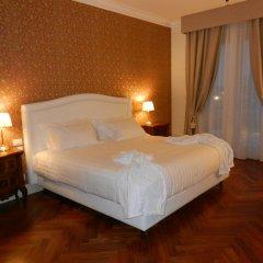Отель Villa Michelangelo 4* Полулюкс с различными типами кроватей фото 3