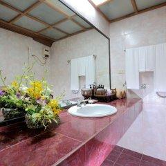 Отель Tropica Bungalow Resort 3* Стандартный номер с различными типами кроватей фото 16