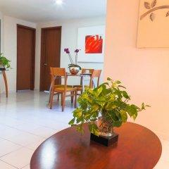 Отель Villa Italia Мексика, Канкун - отзывы, цены и фото номеров - забронировать отель Villa Italia онлайн комната для гостей
