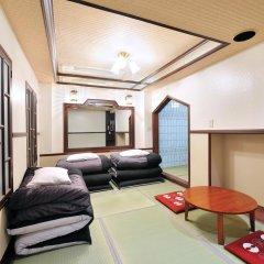 Отель Khaosan World Asakusa Ryokan Стандартный номер фото 3