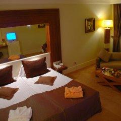 Meder Resort Hotel - Ultra All Inclusive 5* Стандартный номер с разными типами кроватей фото 10