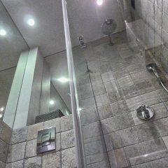 Апартаменты Gdansk Deluxe Apartments ванная