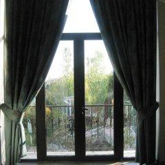 Отель HyeLandz Eco Village Resort 3* Стандартный номер разные типы кроватей фото 8