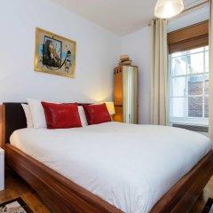 Отель Veeve - The Heart of Soho, 1 Bed near Oxford Street комната для гостей фото 2