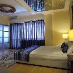 Отель Байхан Стандартный номер фото 24