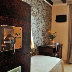 Al Casaletto Hotel 3* Стандартный номер с различными типами кроватей фото 21