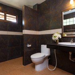 Отель Palm Leaf Resort Koh Tao 3* Улучшенная вилла с различными типами кроватей фото 4