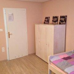 Pozitiv Hostel Стандартный номер с различными типами кроватей фото 2