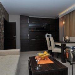 Отель Apartcomplex Harmony Suites Болгария, Солнечный берег - отзывы, цены и фото номеров - забронировать отель Apartcomplex Harmony Suites онлайн удобства в номере