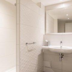 Отель CADET Residence Франция, Париж - 1 отзыв об отеле, цены и фото номеров - забронировать отель CADET Residence онлайн ванная