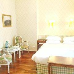 Romantik Hotel Europe 4* Полулюкс с различными типами кроватей фото 10