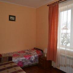 Гостиница Sadyba Kukulka комната для гостей