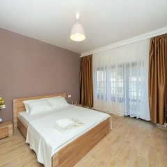 Hotel Fusion 3* Улучшенный номер с различными типами кроватей